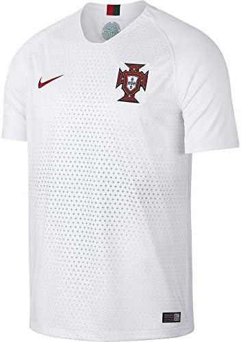 Nike Camiseta Portugal 2ª Equipación 2018 Hombre
