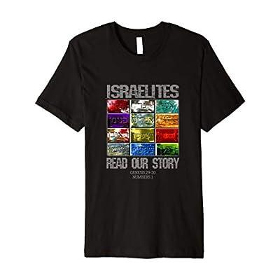 hebrew israelite clothing for men