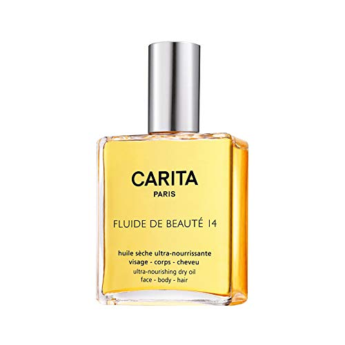 Carita Classiques Corps Lotion 14 - Herren, 1er Pack (1 x 100 ml)