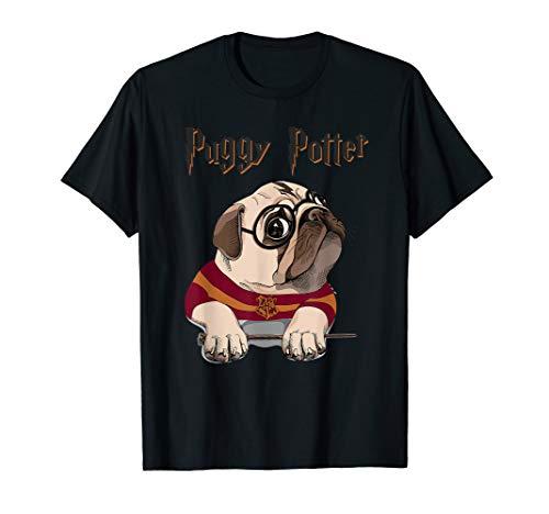 Süßes und lustiges Pug Mops T-Shirt T-Shirt