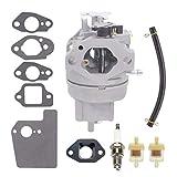Ertsdfw 16100-Z0J-013 Carburetor for BB61J B Honda GC160 GC160A GC160LA GC160LE Engines