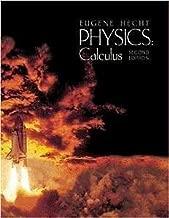 Best hecht physics calculus Reviews