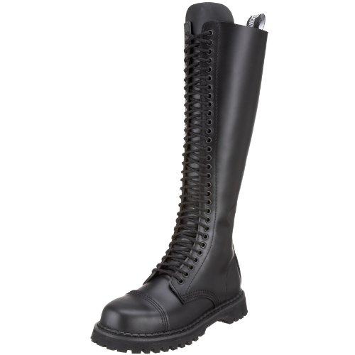 Pleaser Men's Rocky 30 Knee-Boot