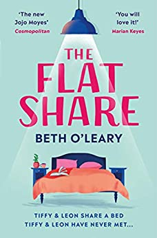 The Flatshare: The bestselling romantic comedy of 2020 by [Beth O'Leary]