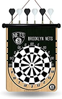 NBA Magnetic Dart Board