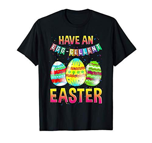 La parodia del juego de palabras de Pascua es muy linda. Camiseta