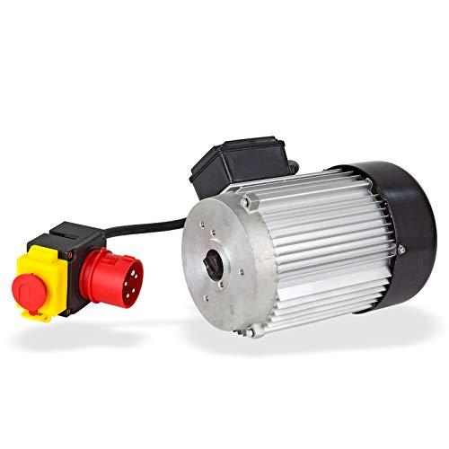 Motor für Holzspalter DHH 1050/8 TC