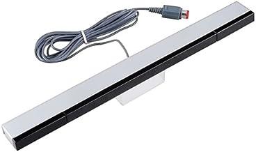 Barra De Sensor Conectada Wired Sensor Bar Para Nintendo Wii, Negro