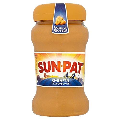 Sun-Pat Smooth Peanut Butter, 400 g