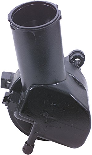 A1 Cardone 20-7238F Remanufactured Power Steering Pump with Reservoir