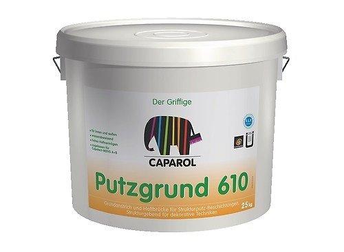 Caparol Putzgrund 610 Größe 8 KG, Farbe weiß