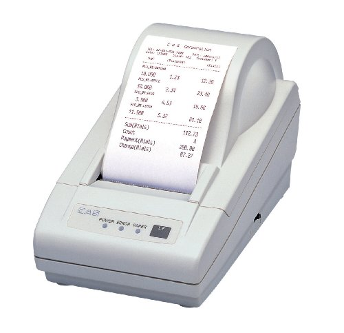 Find Bargain CAS DEP-50 Thermal Receipt Printer for S2000JR/EC/ED Series Scale by CAS