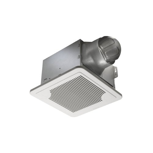 Product Image of the Delta BreezSmart SMT130H 130 CFM Exhaust Bath Fan with Adjustable Humidity Sensor and Speed Control