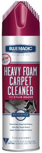 Blue Magic Foam Carpet Cleaner Carpet 22 Oz.