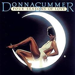 Four Seasons of Love (Disco Fever) [Import]