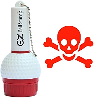 Best skull and crossbones golf Reviews