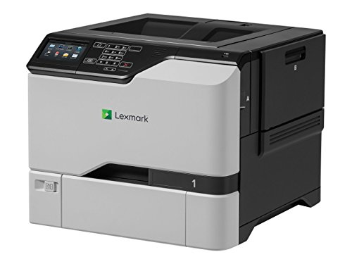 LEXMARK CS720de Color A4 Laserdrucker 38ppm Duplex
