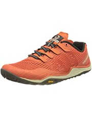 Merrell Trail Glove 5, Zapatillas Deportivas para Interior Mujer
