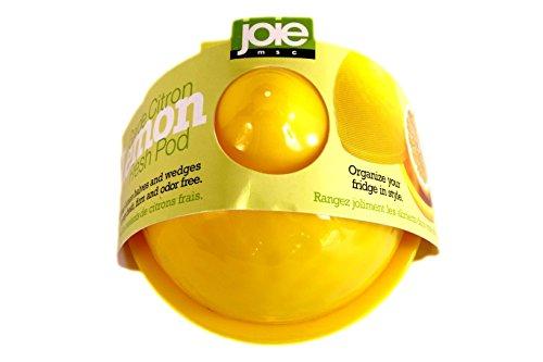 - MSC International Joie Lemon / Lime Keeper, 72-Pack