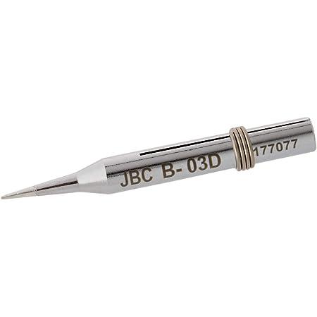 JBC 0150300 Pointe pour fer à souder LD B03D