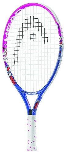 HEAD Maria 25 Raqueta de Tenis, Infantil, Azul/Rosa