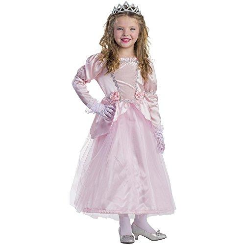 Dress Up America Costume Adorable princesse Fashion Fille