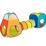 Tunnelzelt Kinderzelt
