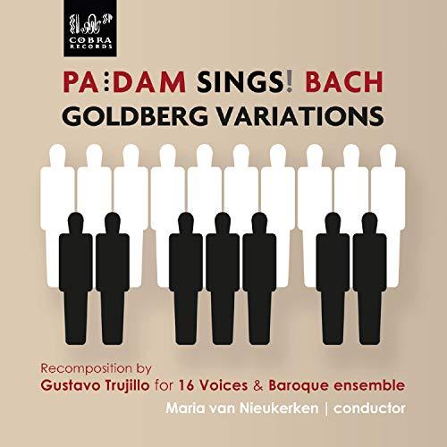 Goldberg Variations, BWV 988: Variation 15, Weinen, Klagen, Sorgen, Zagen, Angst und Not