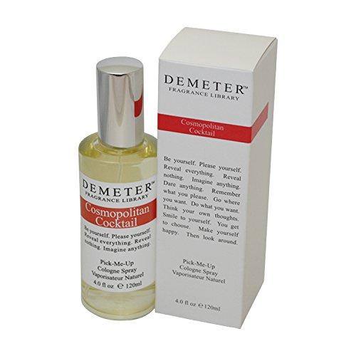 COSMOPOLITAN COCKTAIL von Demeter für Damen. PICK-ME UP COLOGNE SPRAY 4.0 oz / 120 ml
