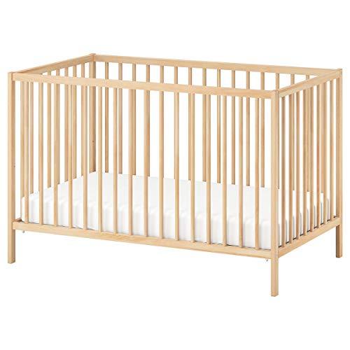 IKEA SNIGLAR Kinderbett Buche