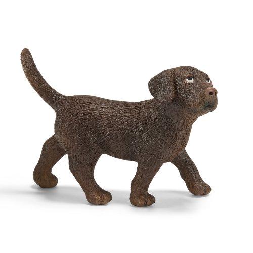 SCHLEICH 16388 - Labrador Welpe