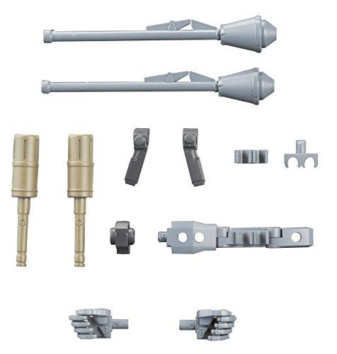 Kotobukiya Panzerfaust & Hand Grenade Model Kit