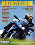 MOTOCYCLISME [No 9] du 01/09/1995 - COMPARATIF - 125 COURSE APRILIA-CAGIVA- HONFA - ROADSTERS - URAL 650 - SPORTIVES - TECHNIQUE -...