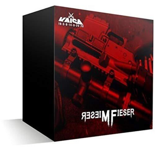 Mieser Fieser (LTD. MF Boxset)