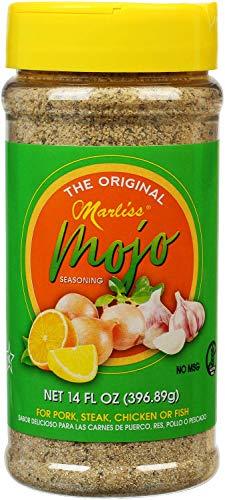 The Original Mojo Seasoning 14 ounces