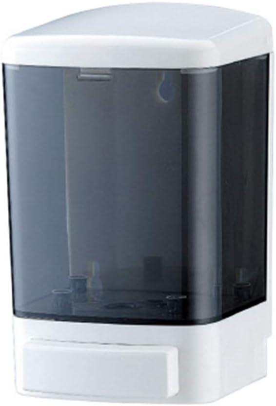 Besay Free shipping Nippon regular agency Manual Soap Dispenser Wall Conditioner Shampoo Mounted Sho