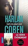41nDSnP1wUL. SL160  - Intimidation : Le secret concocté par Harlan Coben bouleverse des vies, dès à présent sur Netflix