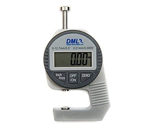 Dickenmessgerät digital 0,01mm (HD-127)