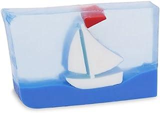 Primal Elements Toy Boat Loaf Soap, 5.5 Pound