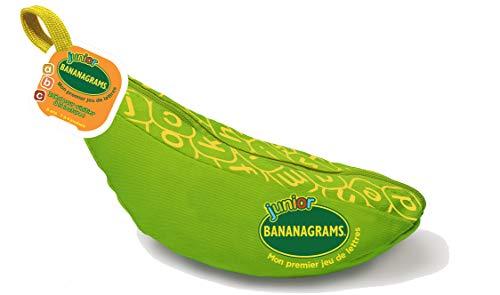Bananagrams – Mon Premier 91098, Grün , französische Version