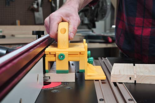 best push block for table saw