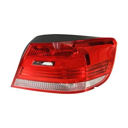 For 2007-2008 BMW 335Xi Right Passenger Side Rear Lamp Tail Light