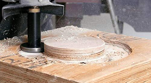 Arbortech Woodworking MIniTurbo