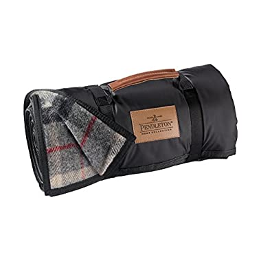 Pendleton Roll Up Blanket, Black Butte