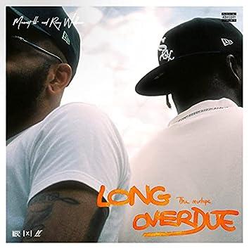 Long Overdue The Mixtape