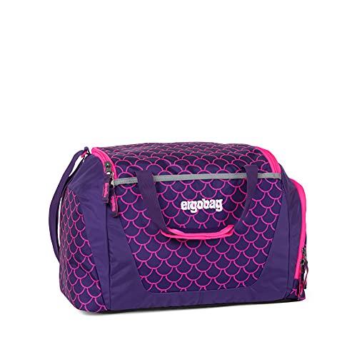ergobag Sporttasche - mit Nassfach, 20 Liter