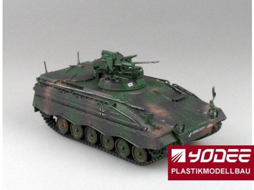 Panzerstahl 88019 - SPZ Marder 1A3 - PzGrenBtl.152 1:72