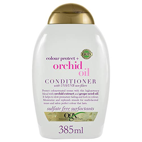 OGX Orchid Oil Conditioner, 385 ml