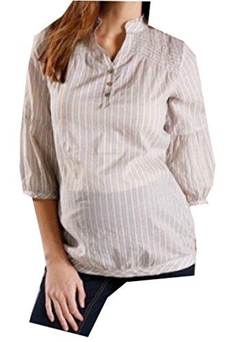 NEUN MONATE Umstandsbluse Schwangerschaft Bluse Shirt SALE