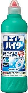 除菌洗浄トイレハイター500ml